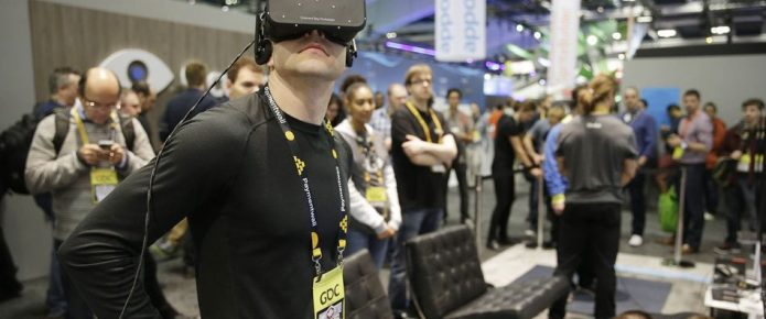 Virtual Reality Developers Will Have Their Own Conference This Year