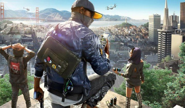 Watch Dogs 2: Ubisoft Aiming To Win Over Those Disappointed By Original Game