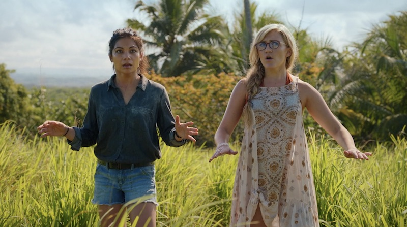 Wrecked Season 1 Review