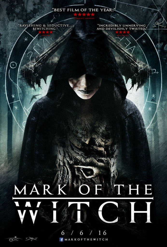 Mark Of The Witch Review