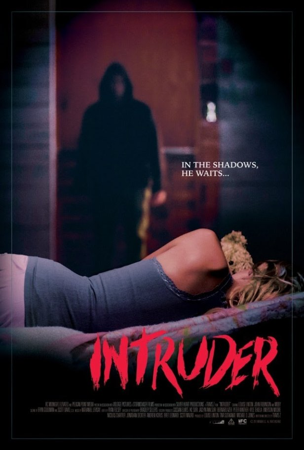 Intruder Review