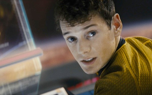 Anton Yelchin Won't Be Replaced As Chekov Post Star Trek Beyond