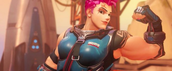 Pro Overwatch Player Is So Good That She Was Accused Of Cheating