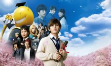 Assassination Classroom: Graduation Review [Fantasia Fest 2016]