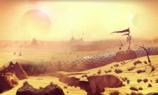 No Man's Sky On PS4 Won't Require PS Plus Membership To Play Online