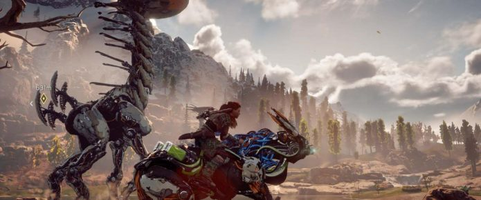 Horizon: Zero Dawn Soundtrack Now Available For Streaming