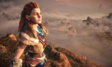"Horizon Zero Dawn's Flame-Haired Lead Aloy Considered A ""PlayStation Icon Of The Future"""