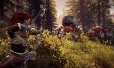 Tensions Rise In Latest Cinematic Trailer For Horizon Zero Dawn