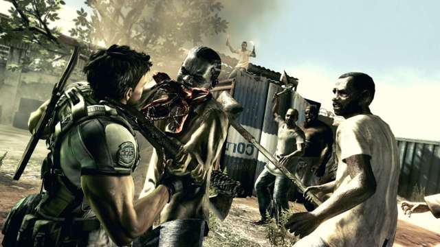 Capcom Investigating Reports Of Multiple Technical Issues Affecting Resident Evil 5