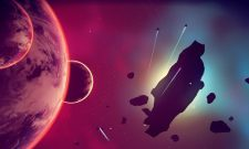 No Man's Sky's First Post-Launch Update Now Live For PC And PlayStation 4