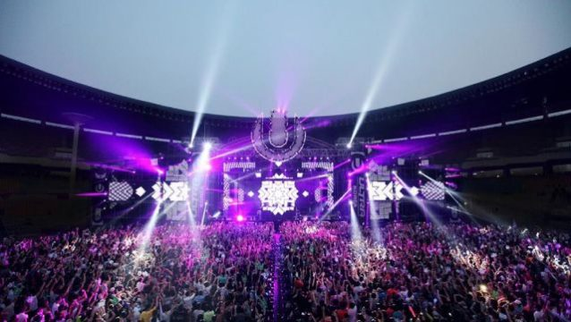 Road To Ultra Hong Kong Announces Headliners For Inaugural Edition