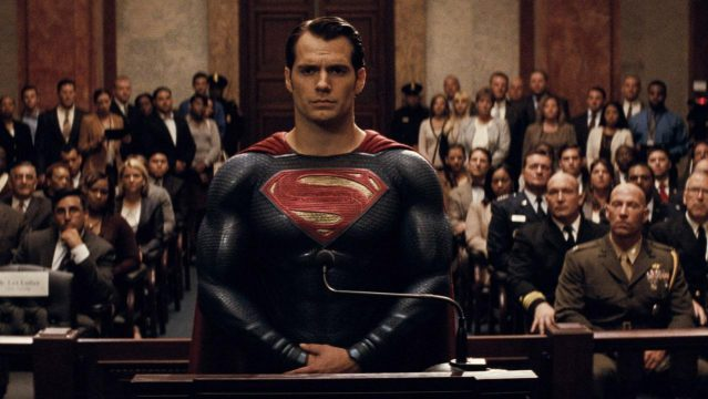 Can Superman Save The DCEU, Or Is It Too Little Too Late?