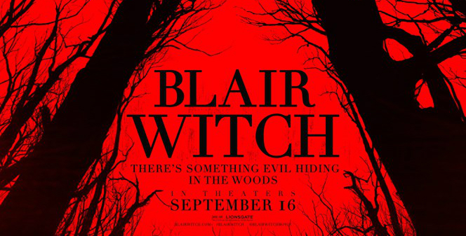 Blair Witch Review [TIFF 2016]