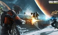 Call Of Duty: Infinite Warfare Trumps Battlefield 1 To Become Best-Selling Game Of 2016