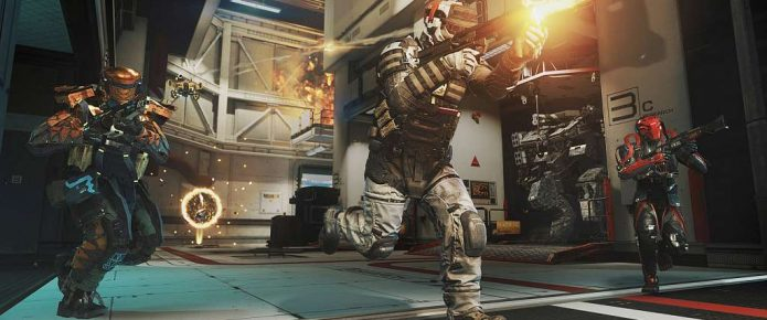 Here's What To Expect From The Call Of Duty: Infinite Warfare Beta