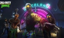 Call Of Duty: Infinite Warfare – Zombies In Spaceland Hands-On Preview