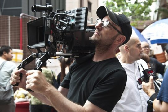 Steven Soderbergh To Reunite With Scott Z. Burns For Panama Papers Movie