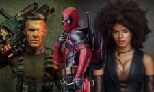 "Deadpool 2's Latest Reshoots Involved Adding A ""Secret Cameo"""