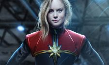 Captain Marvel Will Not Be In Avengers: Infinity War