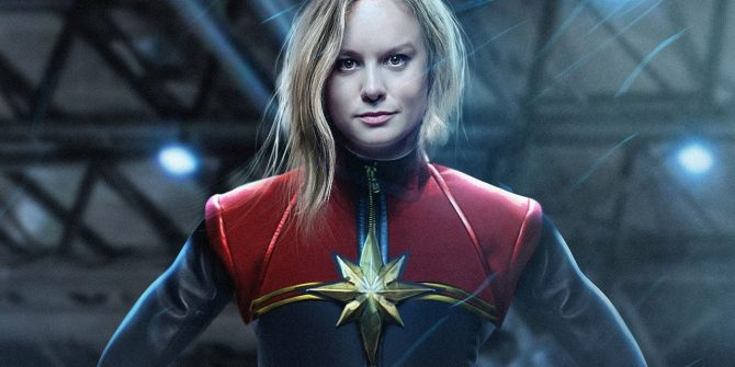 Captain Marvel: Kevin Feige Touches Base On 90s Setting