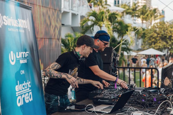 Relive deadmau5 And Eric Prydz's Epic Tomorrowland 2016 Set