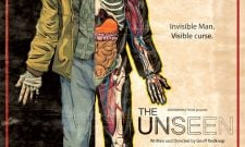 The Unseen Review [Fantasia 2016]