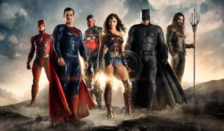 Warner Bros. Releases New Justice League Group Shot And Trailer