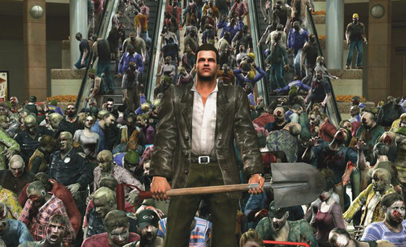 There Could Be A Dead Rising Remaster Headed To PlayStation 4