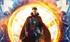 Marvel Conjures Up Three New Doctor Strange TV Spots