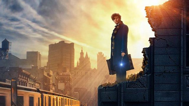 David Yates Touches Base On J.K. Rowling's Script For Fantastic Beasts And Where To Find Them Sequel