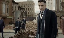 New York Is Thrown Into Chaos In Comic-Con Trailer For Fantastic Beasts And Where To Find Them