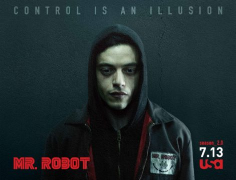 Control Is Merely An Illusion In Brand New Trailer For Mr. Robot Season 2