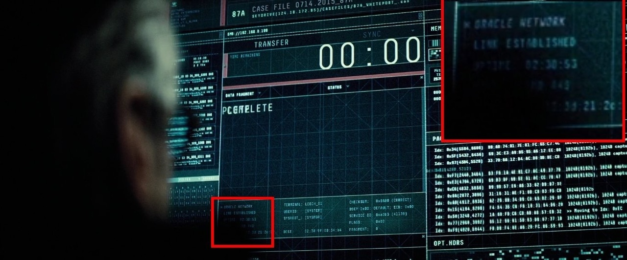 Newly Discovered Batman V Superman: Dawn Of Justice Easter Egg Mentions Oracle
