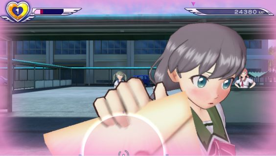 Gal Gun Double Peace 02