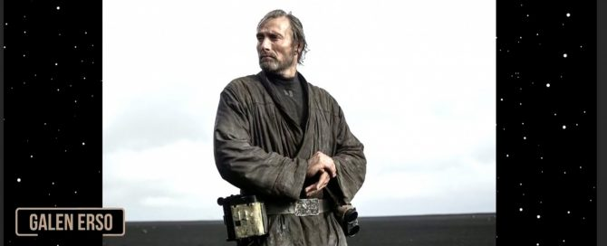 Rogue One: Mads Mikkelsen's Character Galen Erso Finally Revealed