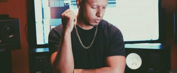 """GAWVI's """"Late Nights"""" Isn't Your Typical R&B Track"""