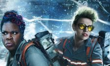 Ghostbusters Blu-Ray Comes Packing Extended Cut, Range Of Special Features