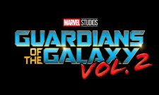 First Guardians Of The Galaxy Vol. 2 Photo Features An Adorable Baby Groot