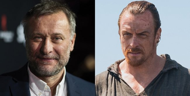 Toby Stephens And Michael Nyqvist Plot Course For Gerard Butler's Submarine Thriller Hunter Killer