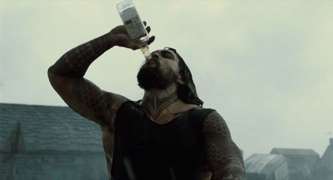 Filming On Zack Snyder's Justice League Wraps As Jason Momoa Shares New Pic