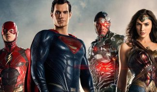 8 Awesome Moments From The Justice League Comic-Con Trailer