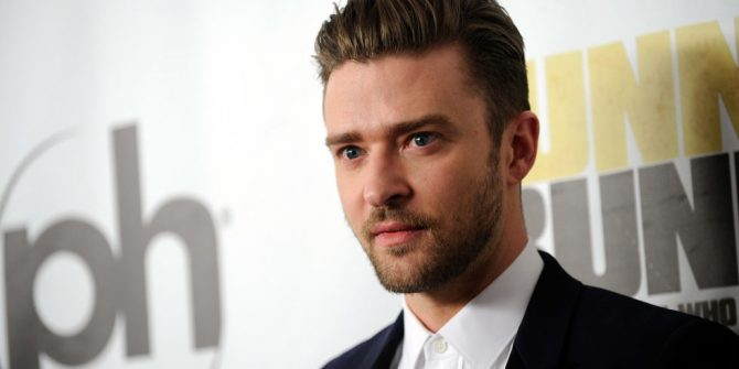 Justin Timberlake Is Down To Collaborate With Britney Spears