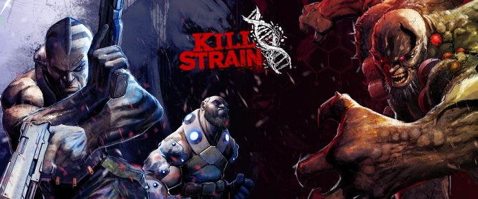 Kill Strain Review