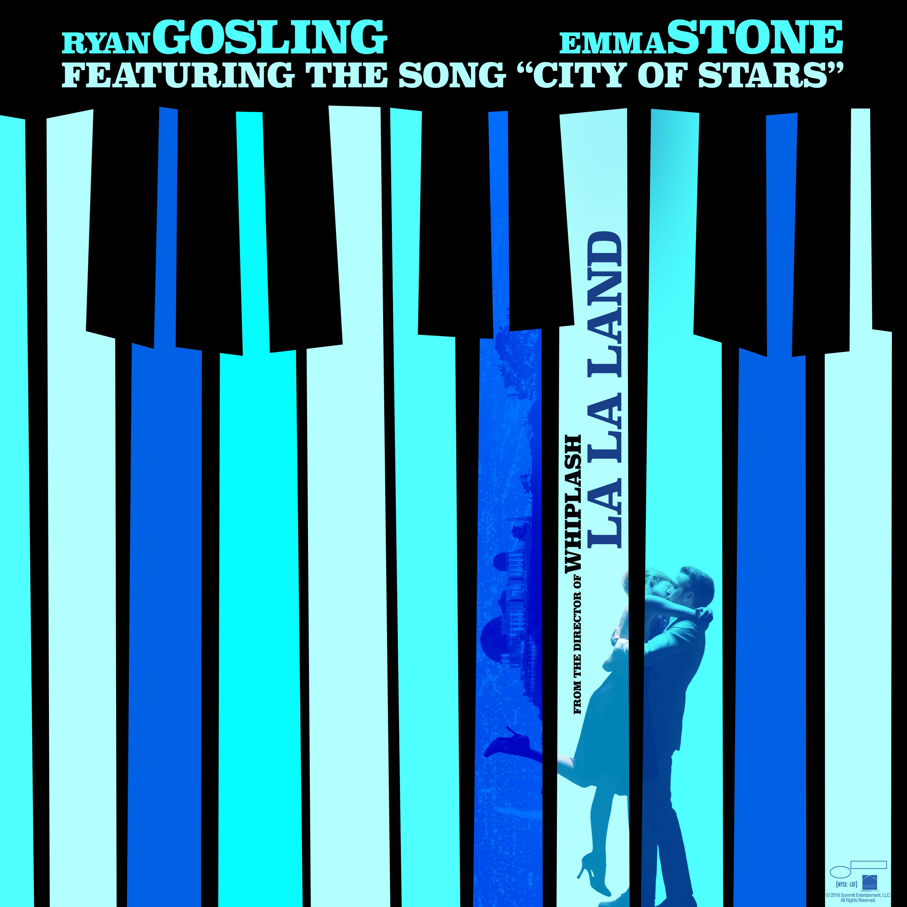 Emma Stone And Ryan Gosling Twist And Shout In Elegant First Trailer For La La Land