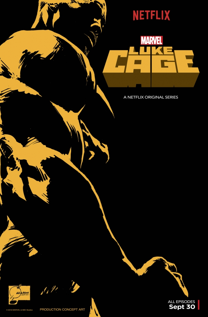 Full List Of Luke Cage Episode Titles Unveiled