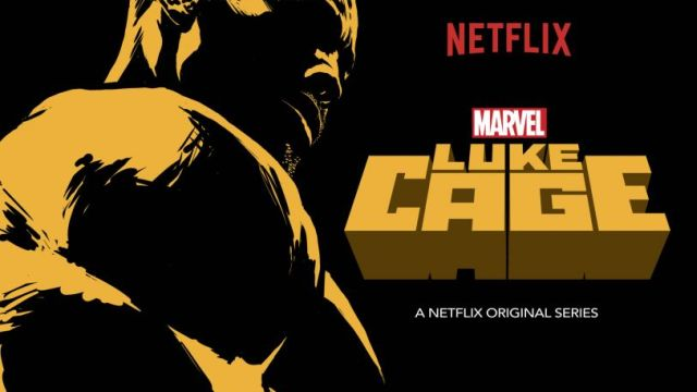Netflix Releases Brand New 'Luke Cage' Poster In Time For Comic-Con