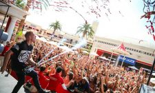 Check Out The Lineup For Mad Decent Beach Party