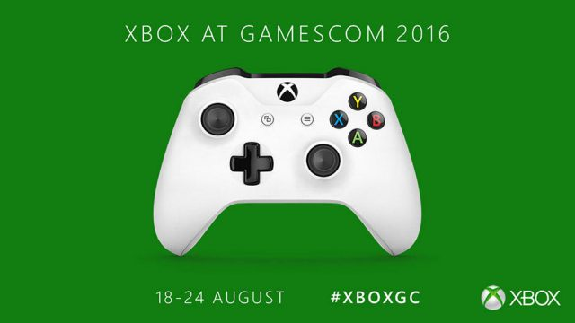 Microsoft Press Conference Skipping Gamescom 2016