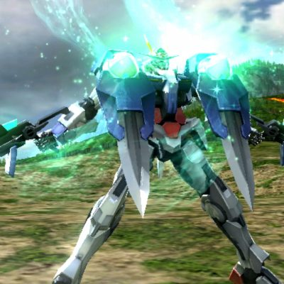 Mobile Suit Gundam: Extreme VS Force Review