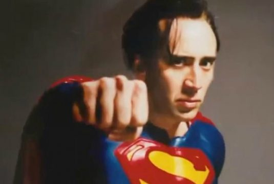 11 Actors You Didn't Know Nearly Played Superman